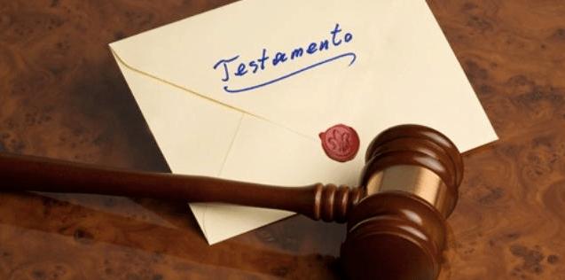 Las legítimas testamentarias entran en crisis