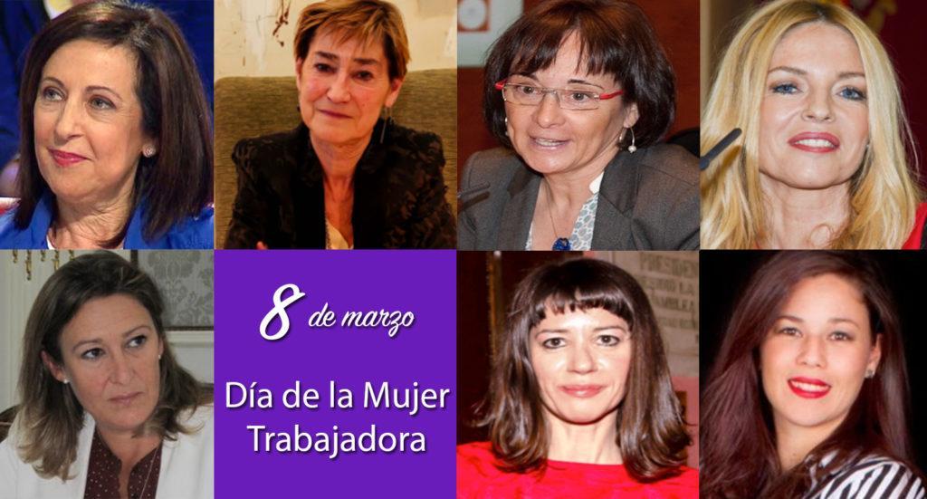 7 juristas abordan los principales retos pendientes en el Día de la Mujer Trabajadora