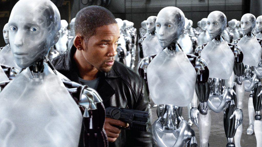 Está prohibido que los robots puedan tener emociones, según se reveló en el #Legalthinking gallego