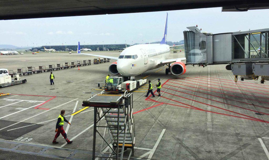 La indemnización del daño moral ante el retraso o cancelación de vuelos