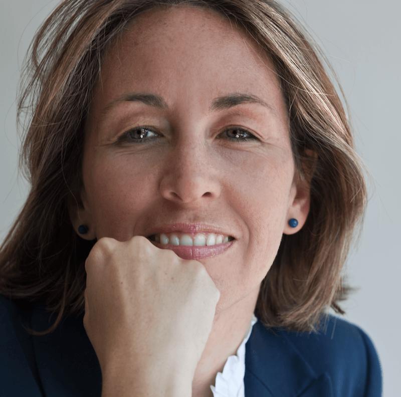 Marisa Méndez