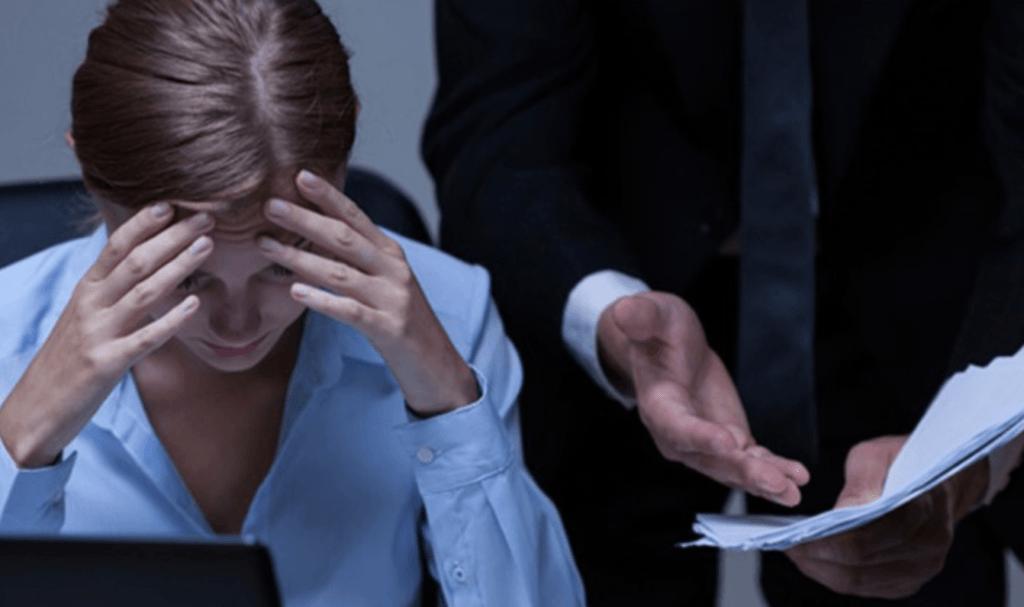 """¿Por qué es tan difícil probar el acoso laboral o """"mobbing""""?"""