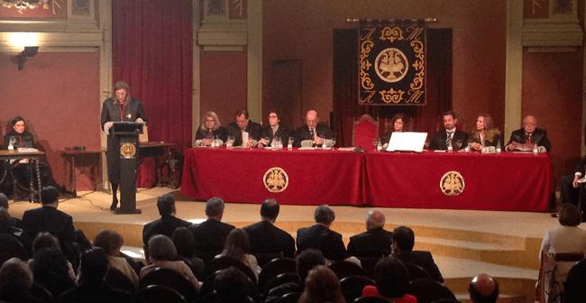 Madrid se convertirá en la capital internacional de la abogacía por noveno año consecutivo