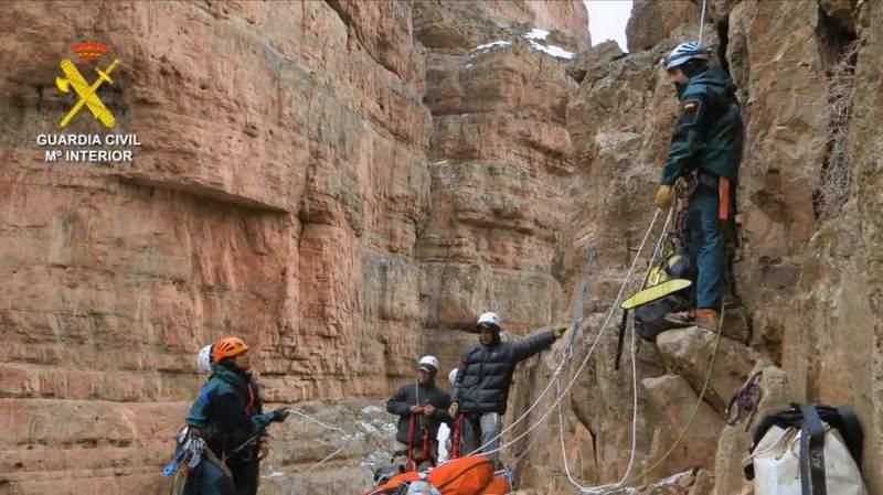 Archivado el caso del montañero muerto en Marruecos en 2015 al no prosperar recursos y quejas de la familia
