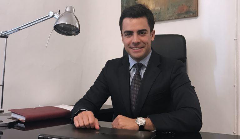 Juan Gonzalo Ospina: