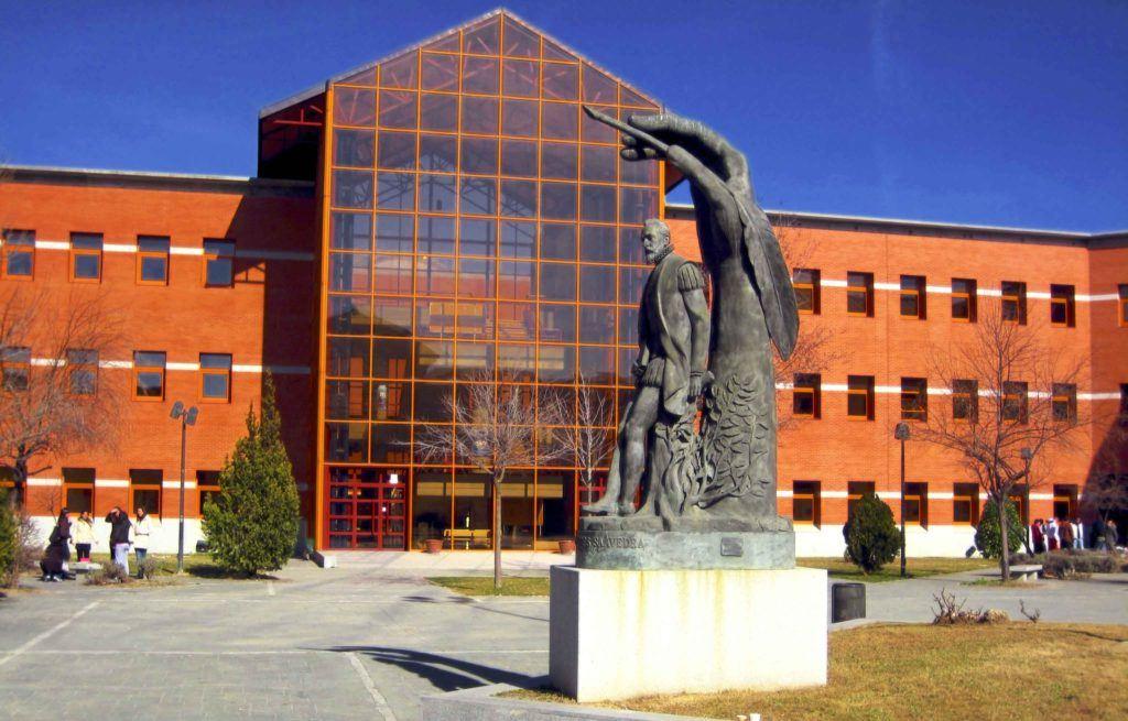 Pena de 9 años de inhabilitación a un catedrático de la Universidad Rey Juan Carlos por prevaricación administrativa