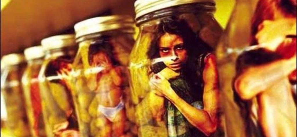 El delito de trata de seres humanos funciona eficazmente en España