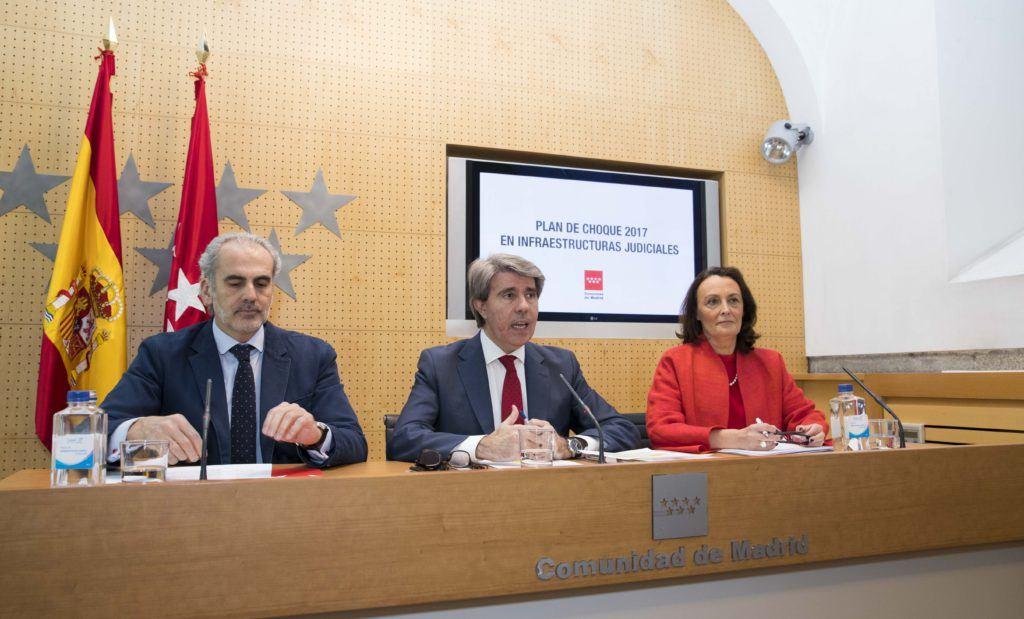 Madrid contará con un juzgado especializado en cláusulas suelo para dar salida a las miles de demandas