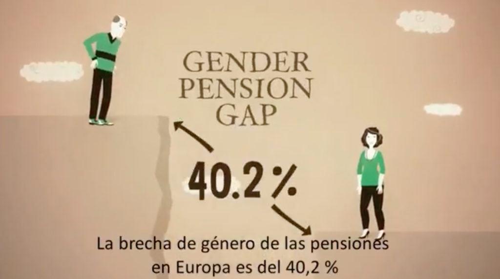 El complemento de maternidad en la pensión discrimina a 2 millones de madres con un sólo hijo