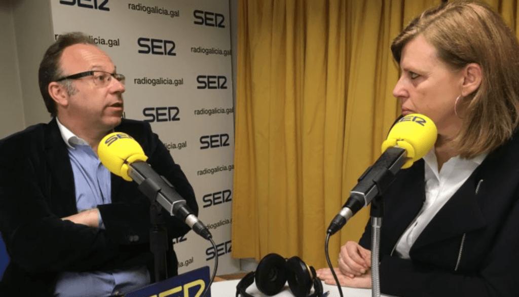 Antonio Roma, fiscal del caso Alvia, dice que no se pueden descartar nuevas imputaciones