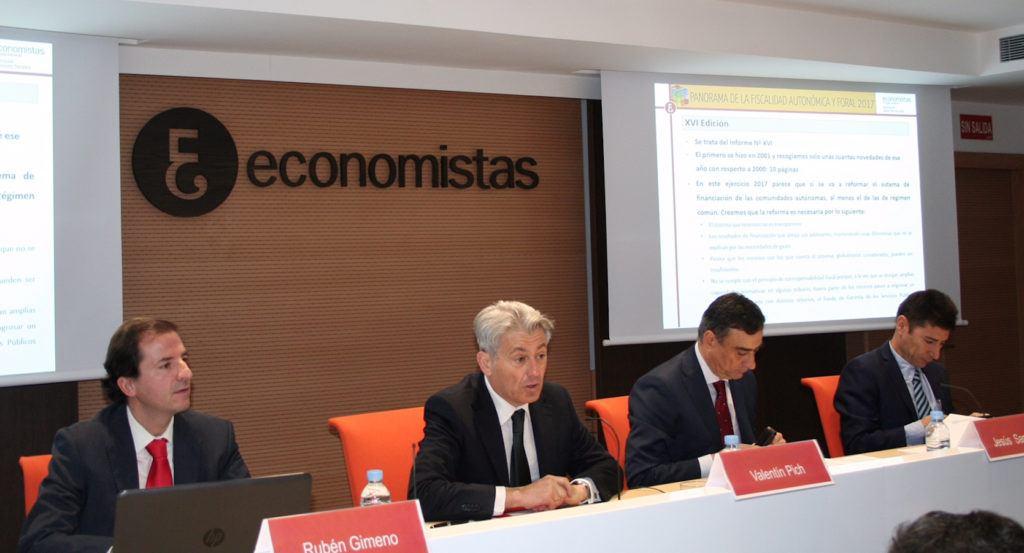 España es uno de los países de la Unión Europea con menos concursos de acreedores