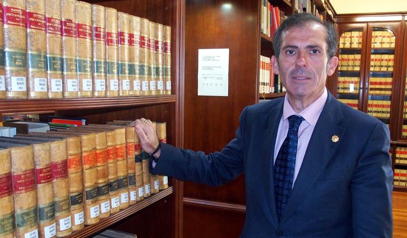 Francisco Javier Lara, decano del Colegio de Abogados de Málaga., analiza la sentencia del TC relativo a los ingresos indebidos por plusvalías municipales