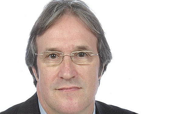Carlos Ballugera, registrador de la propiedad en Bilbao, experto en cláusulas hipotecarias.