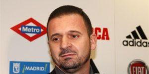 El ex futbolista Pedrag Mijatovic. (EP)