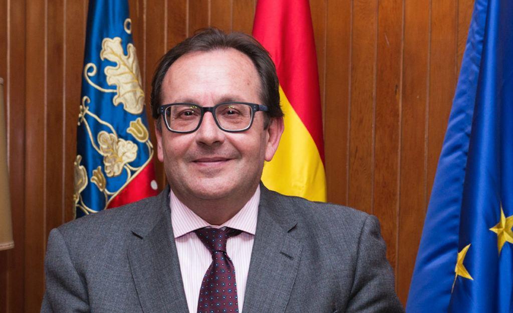 Juan José Tortajada denuncia que los 3 juzgados de cláusulas suelo no podrán atender las 30.000 demandas