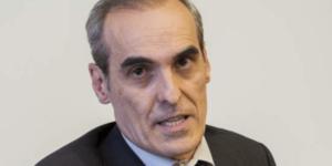 Alejandro Luzón, propuesto para dirigir la Fiscalía Anticorrupción. (UIMP)
