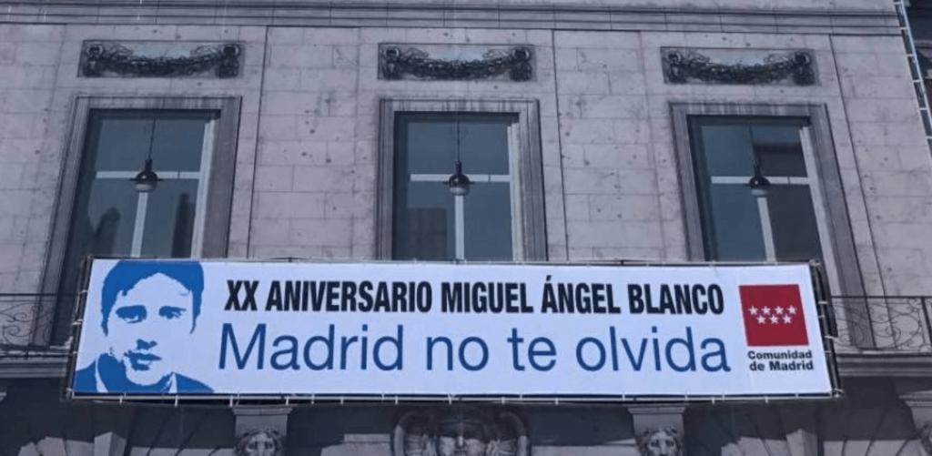 Otro verano sin Miguel Ángel Blanco