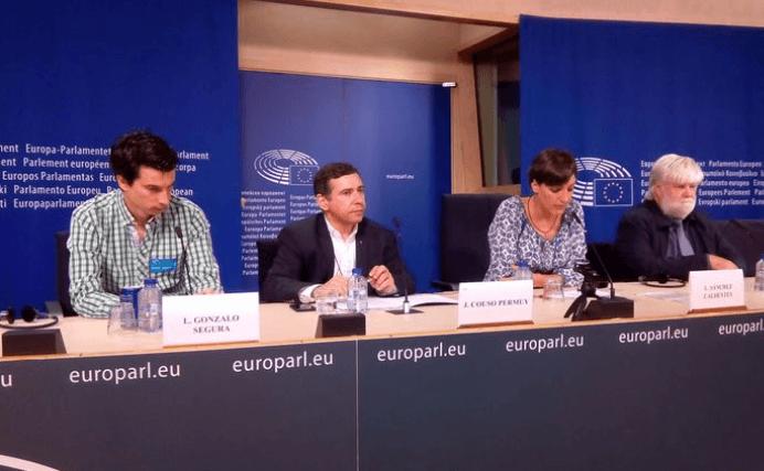 ERC contrata al abogado Josep Jover para defenderles ante los tribunales de la Unión Europea