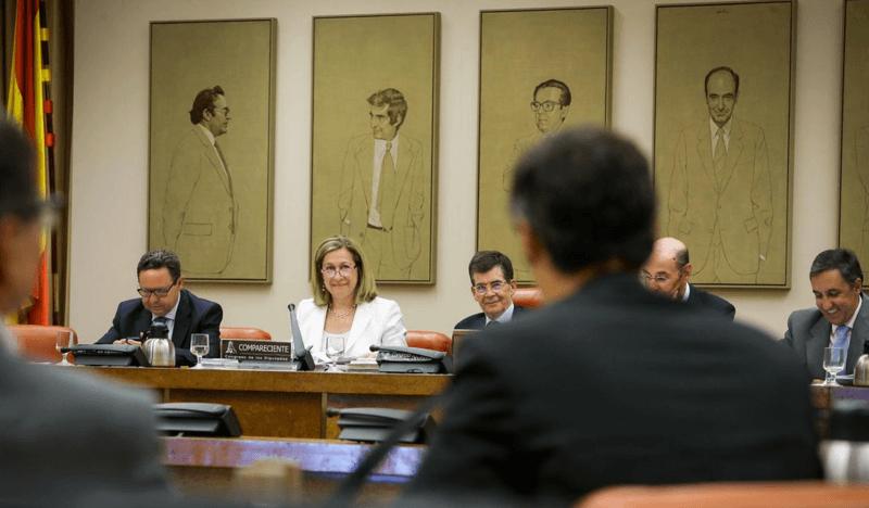 Desde 2014 no se ha concedido ningún indulto a políticos condenados por corrupción