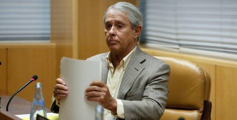El juez de la Púnica cita como investigados a 12 responsables de Arpegio