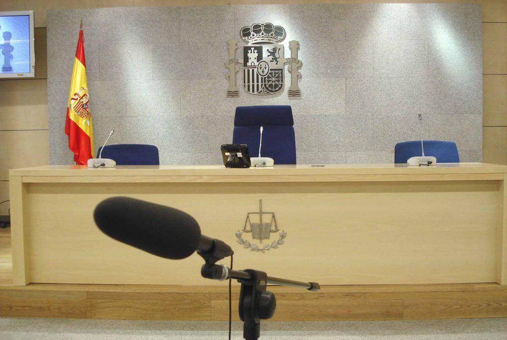 Comparecencia de Rajoy: Entre todos la mataron y ella sola se murió
