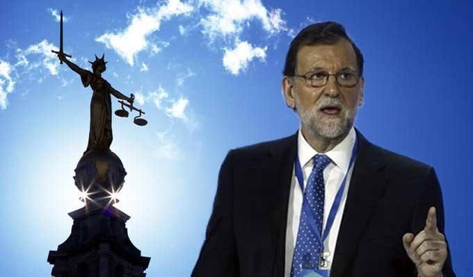 Adade centrará sus preguntas a Rajoy en la financiación ilegal del PP y el papel de Bárcenas