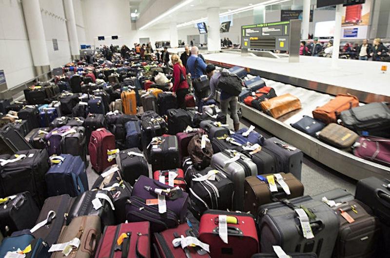 6178ea154 ¿Qué puedo hacer para recuperar mi maleta perdida en una línea aérea?