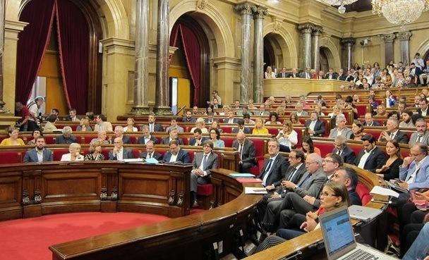 """El SISEJ expresa su """"absoluto compromiso con el estado de derecho"""" frente al desafío independentista"""
