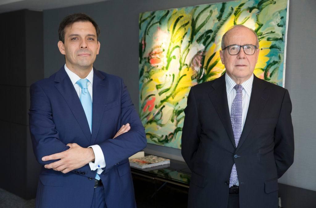 Carlos Vérgez dirigirá el área de Derecho de la Competencia de BROSETA