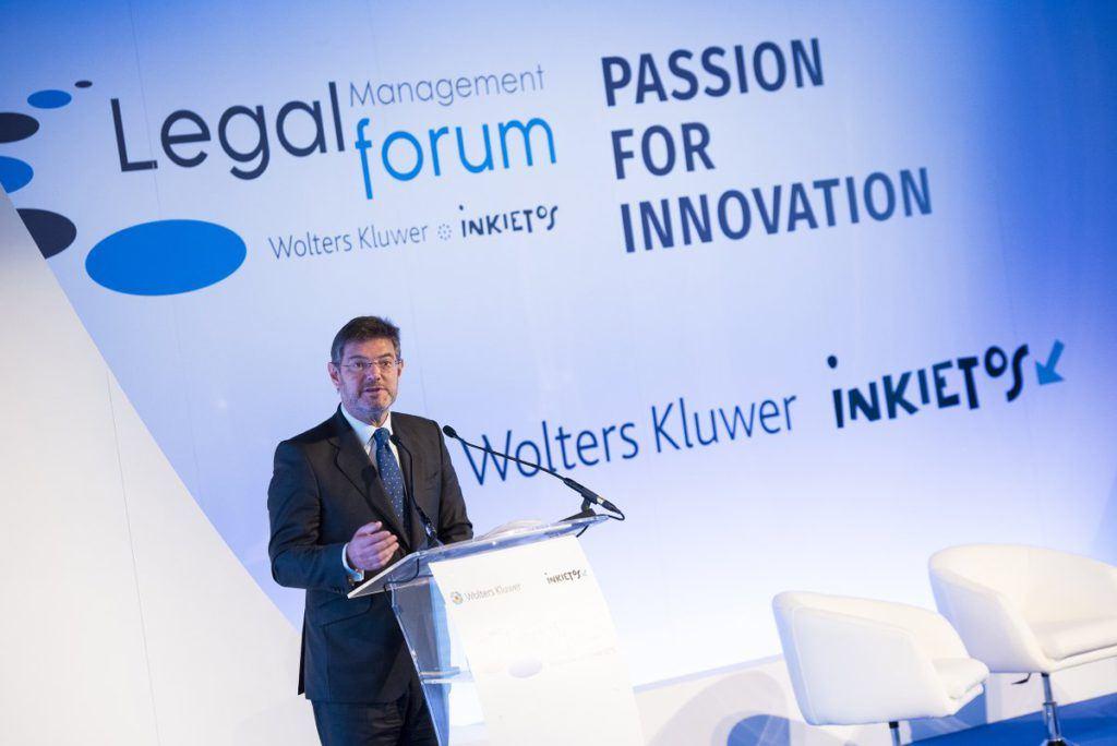 El Legal Management Forum abordará cómo puede la abogacía adaptarse a la innovación