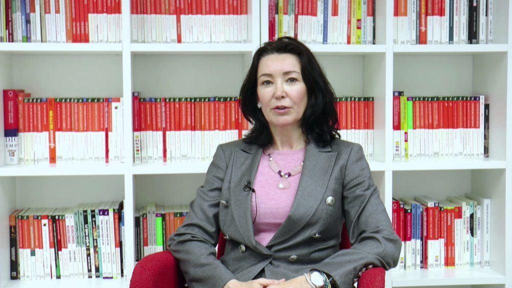 ¿Para cuándo el liderazgo femenino en los despachos de abogados españoles?