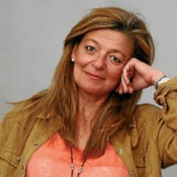 Ana Garrido, funcionaria municipal. Denunciante caso Gurtel