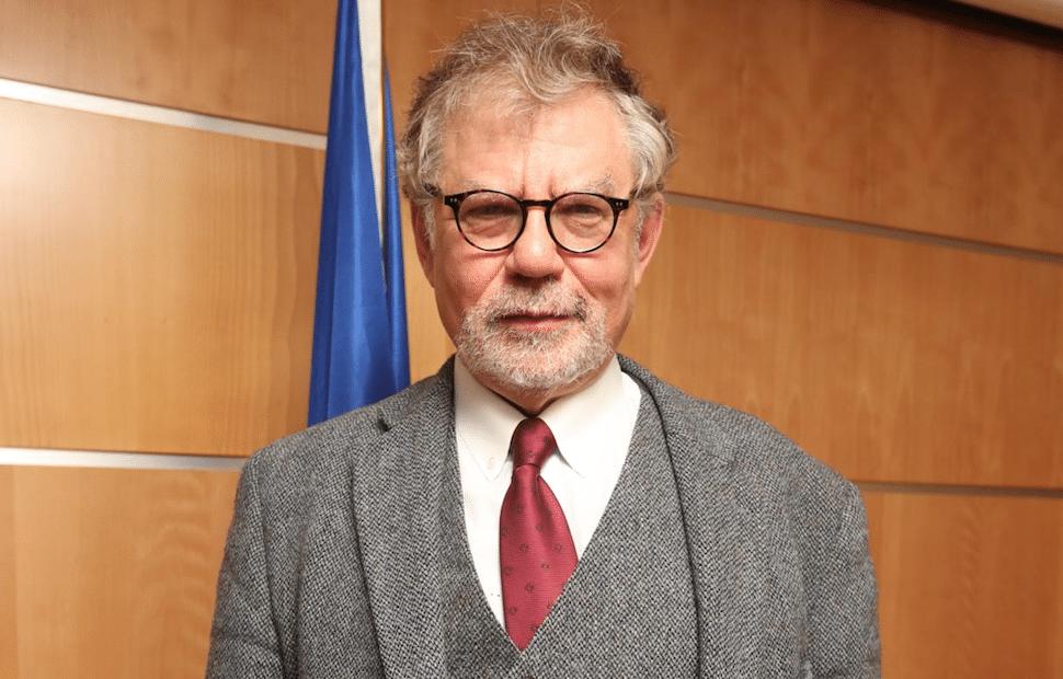 El politólogo Joseph H. Weiler alerta de las connotaciones franquistas del nacionalismo catalán