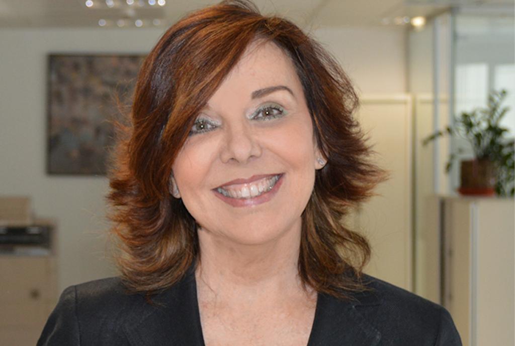 """Muere Esther Arizmendi, presidenta del CTBG, """"defensora de los intereses de los ciudadanos"""""""