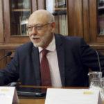 """Francisco J. Vieira: """"José Manuel Maza, un hombre carismático que deja un vacío imposible de llenar"""""""