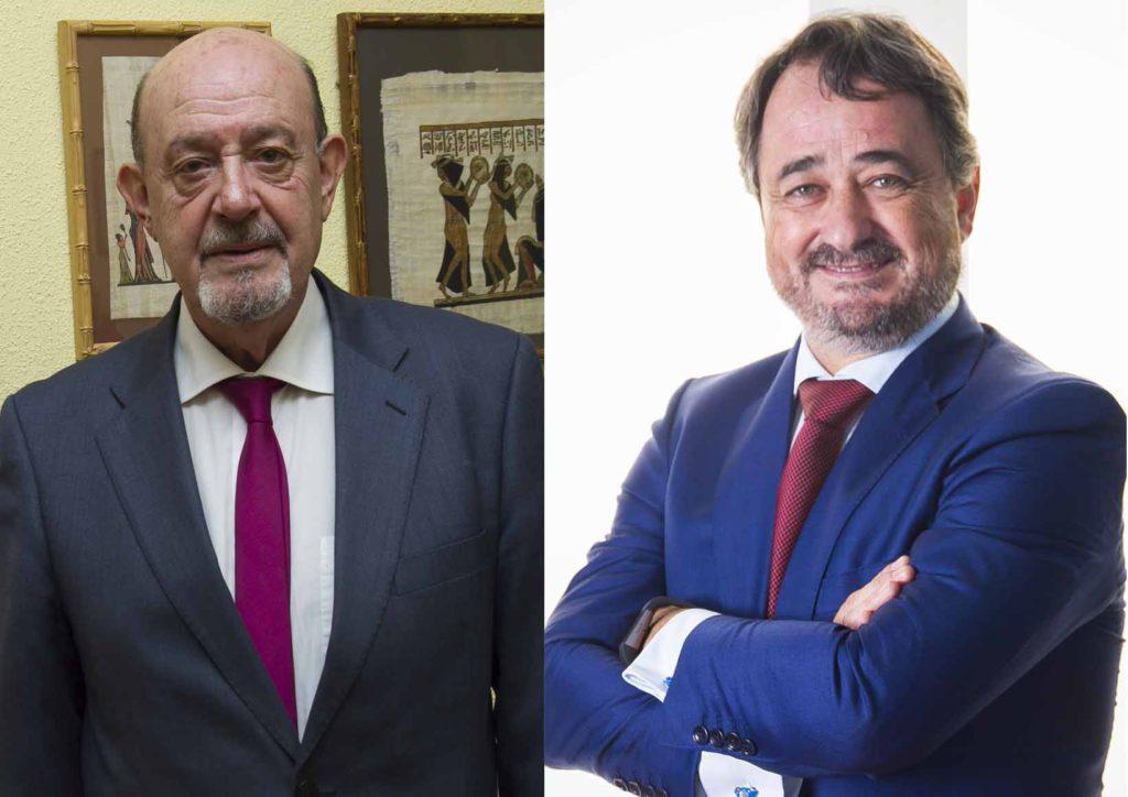 Valero acusa a la candidatura de Íscar usar el censo electoral, al que él no tiene acceso; Íscar lo niega