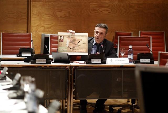 """Iglesias fundó Podemos con los """"bolsillos dopados de dinero"""" de Venezuela e Irán, según un exsocio suyo"""