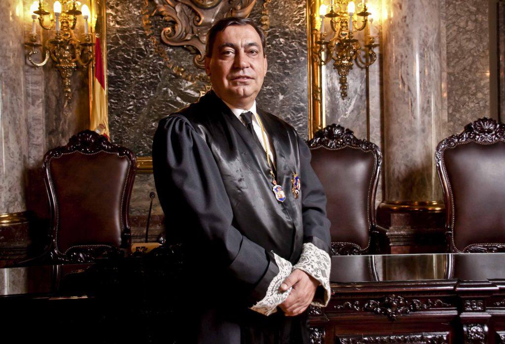 El Pleno del CGPJ da luz verde para que Sanchez Melgar sea el próximo fiscal general del Estado