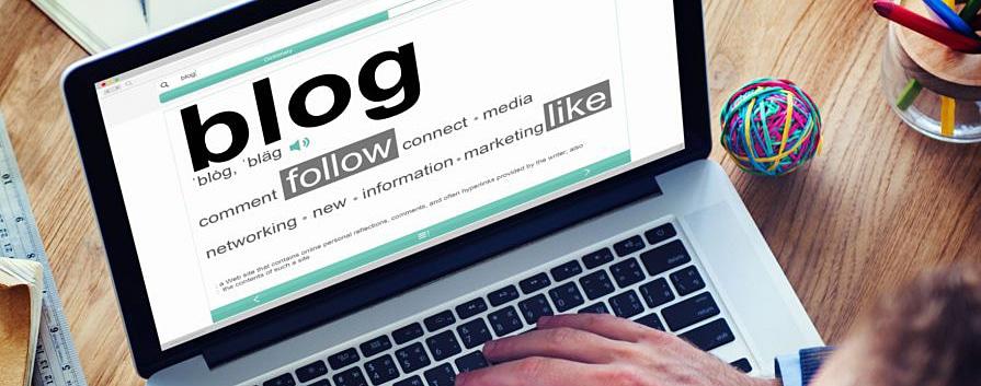 Los abogados encuentran en su blog una herramienta para ganar notoriedad y encontrar clientes