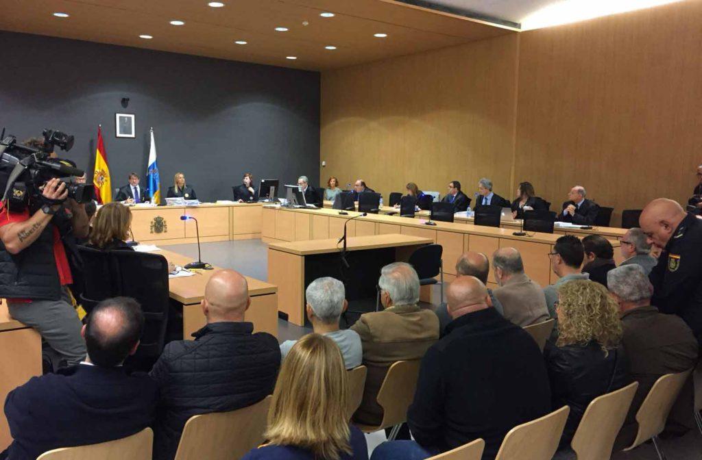 El magistrado Salvador Alba denuncia a su compañera Victoria Rosell por atentar contra su independencia judicial