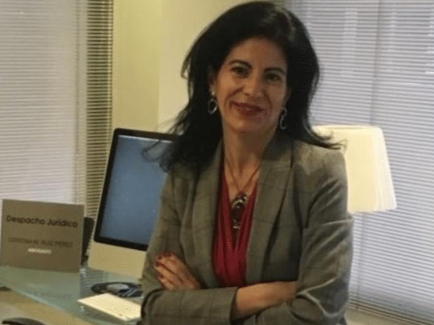 Cristina Ruiz Pérez