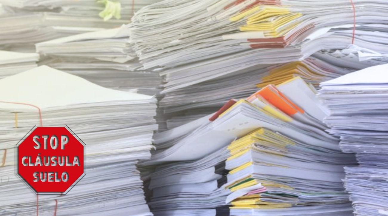 La abogac a catalana impugna el nuevo plan de juzgados de for Comprobar clausula suelo