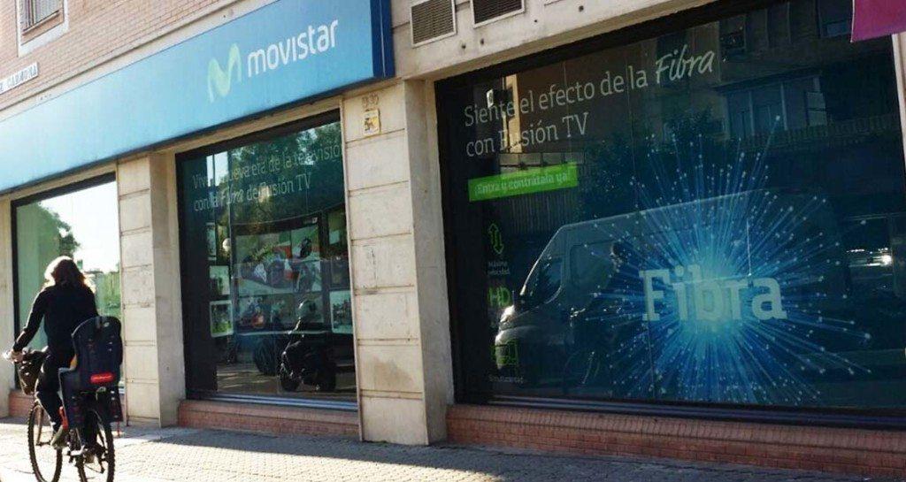 Kontsumobide sanciona con 100.000 euros a Telefónica por publicidad engañosa