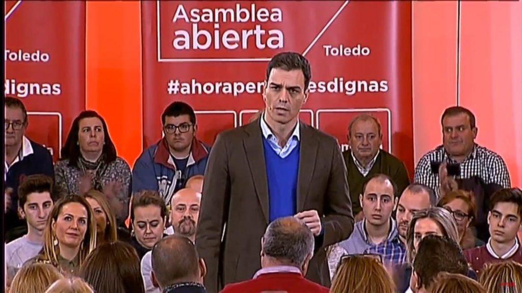 El PSOE presentará la próxima semana su proposición de ley de igualdad salarial