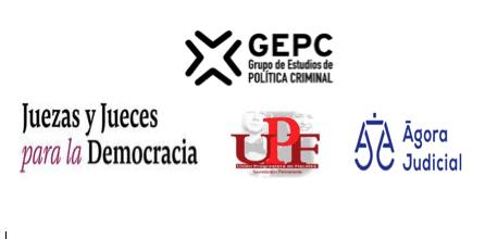 """231 catedráticos y profesores de universidad, fiscales y jueces progresistas suscriben un manifiesto contra la """"cadena perpetua"""""""