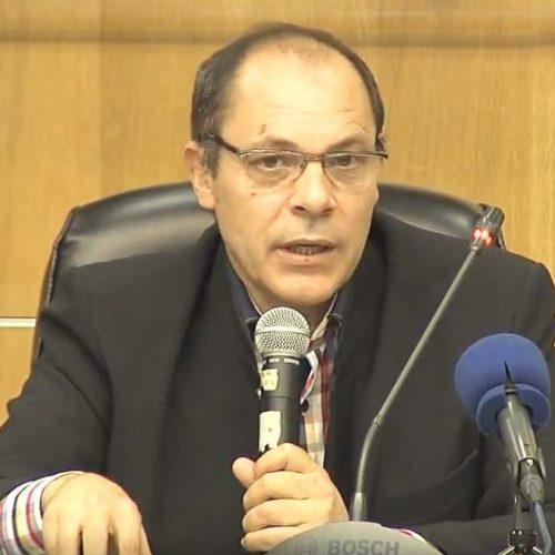 El abogado José Luis Sariego es especialista en derecho de familia y un defensor de la custodia compartida.
