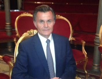 Miguel Ángel Serrano