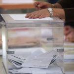 Los distintos sistemas electorales