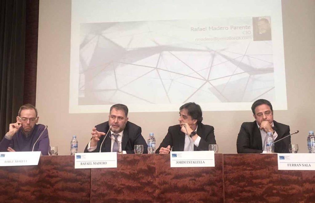 Los despachos de abogados se suben a la ola de la transformación digital para seguir siendo rentables