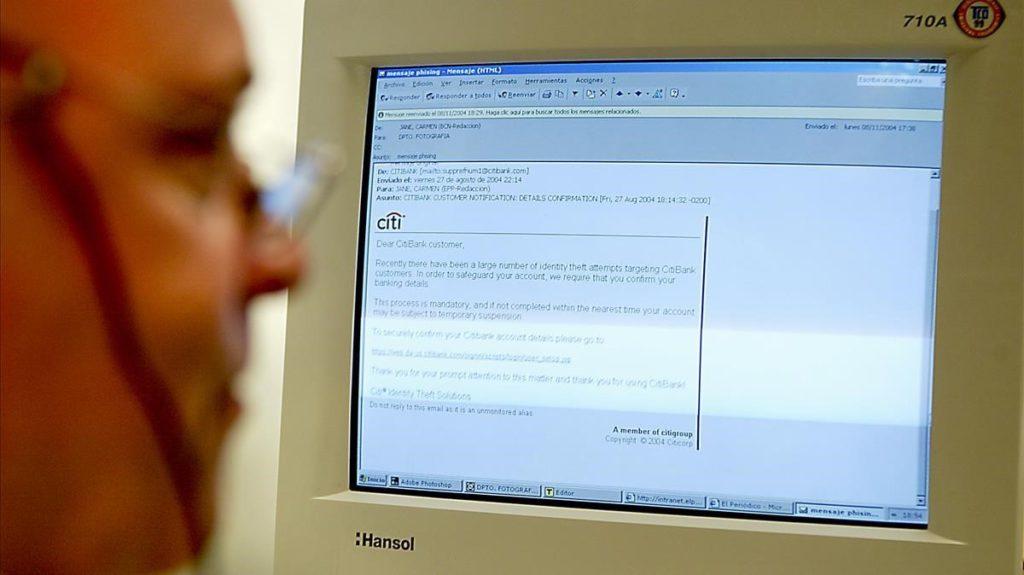 ¿Pueden las empresas controlar el correo electrónico de sus trabajadores?